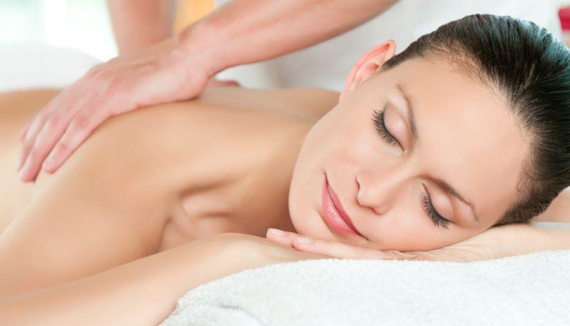 Aromatheraphy Massage Treatments in Newton Abbot