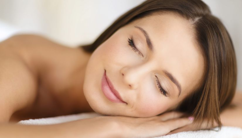 Deluxe Pamper Package in Newton Abbot