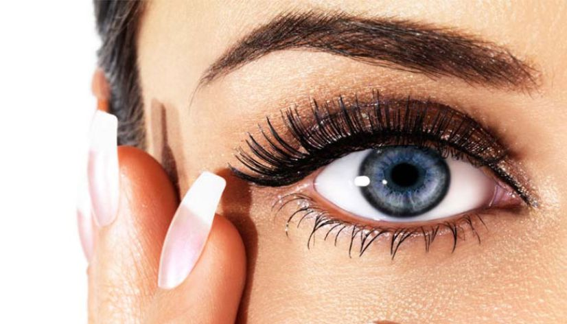 Eyebrow Tinting and Waxing in Newton Abbot