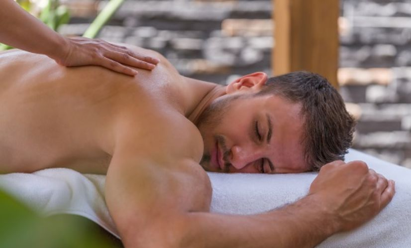 Male Massage & Grooming Treatments in Newton Abbot