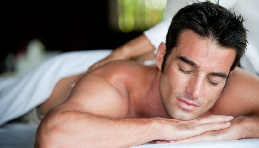 Male Massage in Newton Abbot