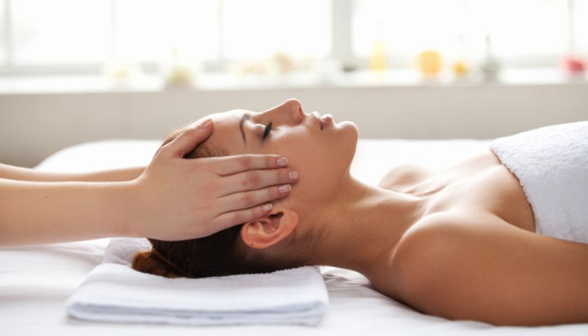 Pamper Packages in Newton Abbot