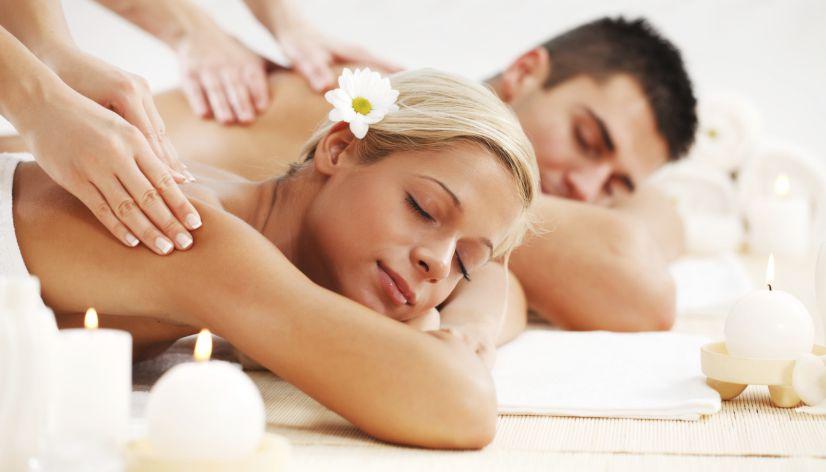 Swedish Massage Treatments in Newton Abbot
